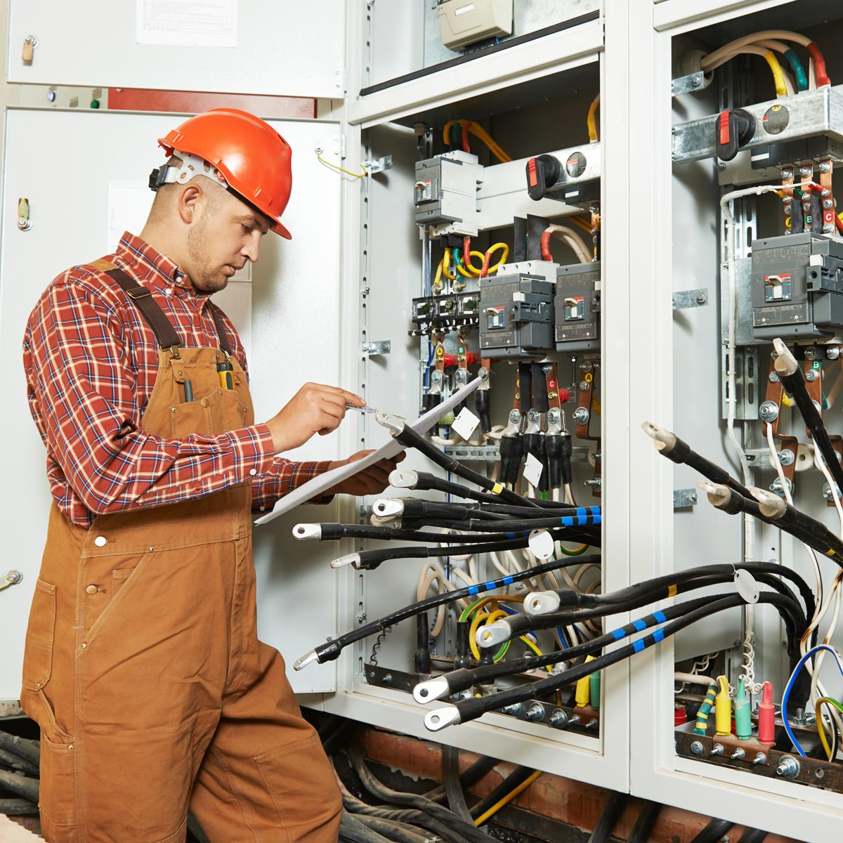 Rapid Electrical Solutions Newcastle Hunter Commercial Residential Electrician - Commercial Projects