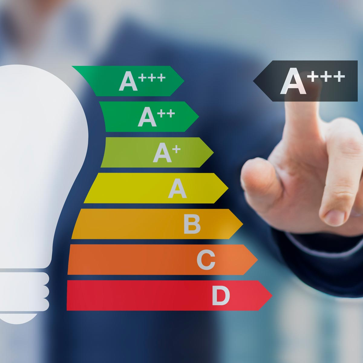 Rapid Electrical Solutions Newcastle Hunter Commercial Residential Electrician - Energy Efficiency